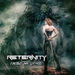 Reternity - Facing The Demon - CD