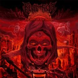 Revel In Flesh - The Hour Of The Avenger - CD DIGIPAK