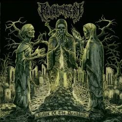 Revel In Flesh - Relics Of The Deathkult - CD SLIPCASE