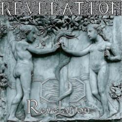 Revelation - Revelation - CD