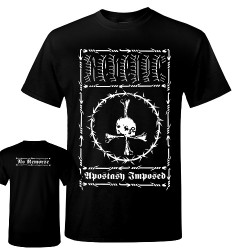 Revenge - Apostasy Imposed - T-shirt (Homme)