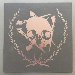 Revenge - Behold.Total.Rejection - Double LP Gatefold Collector