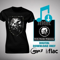 Revenge - Bundle 6 - Digital + T-shirt bundle (Femme)