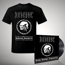 Revenge - Bundle 7 - LP + T-Shirt bundle (Homme)