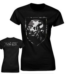 Revenge - Camo Strike - T-shirt (Femme)