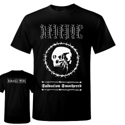 Revenge - Salvation Smothered - T-shirt (Homme)