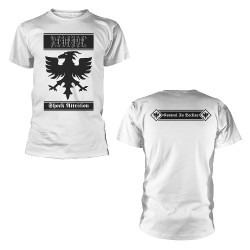 Revenge - Shock Attrition - T-shirt (Homme)