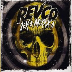 Revolting Cocks - Sex-o Mixxx-o - CD DIGIPAK