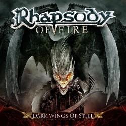 Rhapsody (of Fire) - Dark Wings Of Steel LTD Edition - CD DIGIPAK