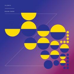 Ricardo Donoso - Calibrate - CD DIGISLEEVE
