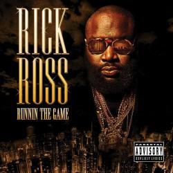Rick Ross - Runnin The Game - CD