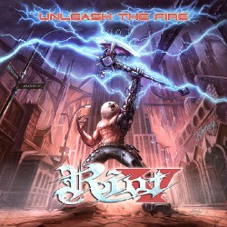 Riot - Unleash the Fire - CD