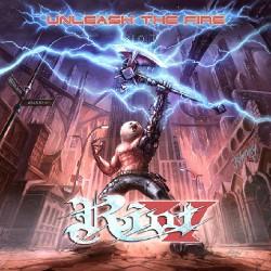 Riot - Unleash the Fire - CD DIGIPAK