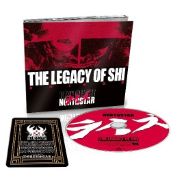 Rise Of The Northstar - The Legacy Of Shi - CD DIGIPAK