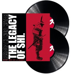 Rise Of The Northstar - The Legacy Of Shi - DOUBLE LP Gatefold