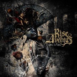 Rise Of Avernus - L'appel du Vide - CD DIGIPAK