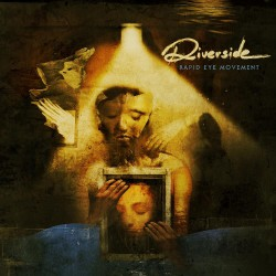 Riverside - Rapid Eye Movement - CD