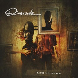 Riverside - Second Life Syndrome - Double LP Gatefold + CD