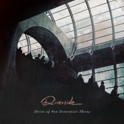Riverside - Shrine Of New Generation Slaves - CD