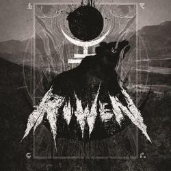Riwen - The Cold - CD