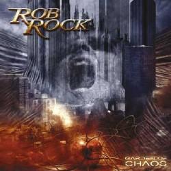 Rob Rock - Garden of Chaos - CD