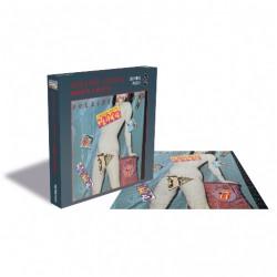 Rolling Stones - Undercover - Puzzle