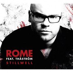 Rome - Stillwell (Feat. Thaström) - LP COLOURED