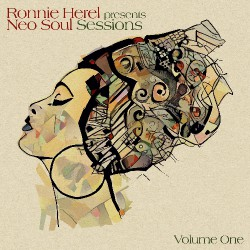 Ronnie Herel - Neo Soul Sessions Vol. 1 - CD DIGIPAK