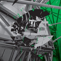 Rosetta - Quintessential Ephemera - DOUBLE LP GATEFOLD COLOURED