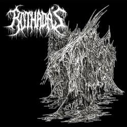 Rothadas - Rothadas - CD EP