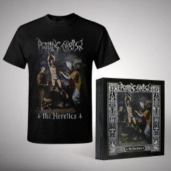 Rotting Christ - Bundle 6 - BOX COLLECTOR + T-SHIRT (Homme)