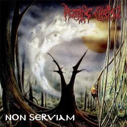 Rotting Christ - Non Serviam - CD