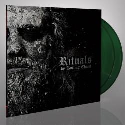 Rotting Christ - Rituals - DOUBLE LP GATEFOLD COLOURED
