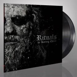 Rotting Christ - Rituals - DOUBLE LP Gatefold