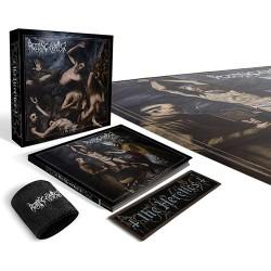 Rotting Christ - The Heretics - DIGIBOX + Digital