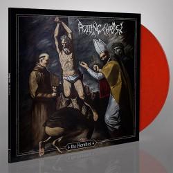Rotting Christ - The Heretics - LP Gatefold Coloured + Digital