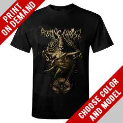 Rotting Christ - Their Greatest Spells - Print on demand