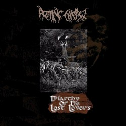 Rotting Christ - Triarchy Of The Lost Lovers - LP COLOURED