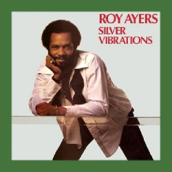 Roy Ayers - Silver Vibrations - LP