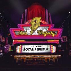 Royal Republic - Club Majesty - CD