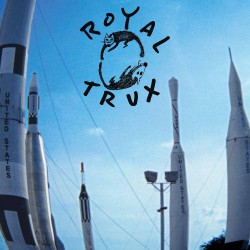 Royal Trux - Cats And Dogs - LP