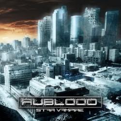 Rublood - Star Vampire - CD