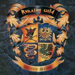Running Wild - Blazon Stone - CD DIGIBOOK