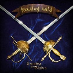 Running Wild - Crossing The Blades - Mini LP coloured