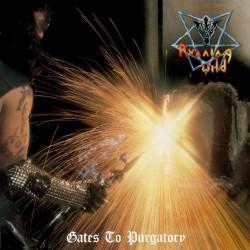 Running Wild - Gates To Purgatory - LP