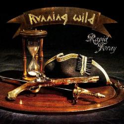 Running Wild - Rapid Foray - CD DIGIPAK
