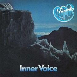 Ruphus - Inner Voice - CD