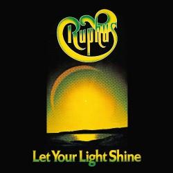 Ruphus - Let Your Light Shine - LP COLOURED