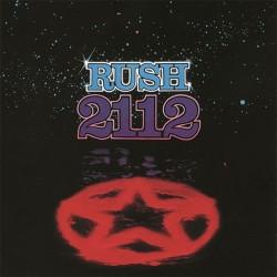 Rush - 2112 - CD