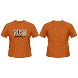 Rush - Vintage Logo - T-shirt (Men)